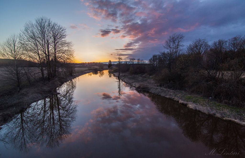 River Vantaa 2