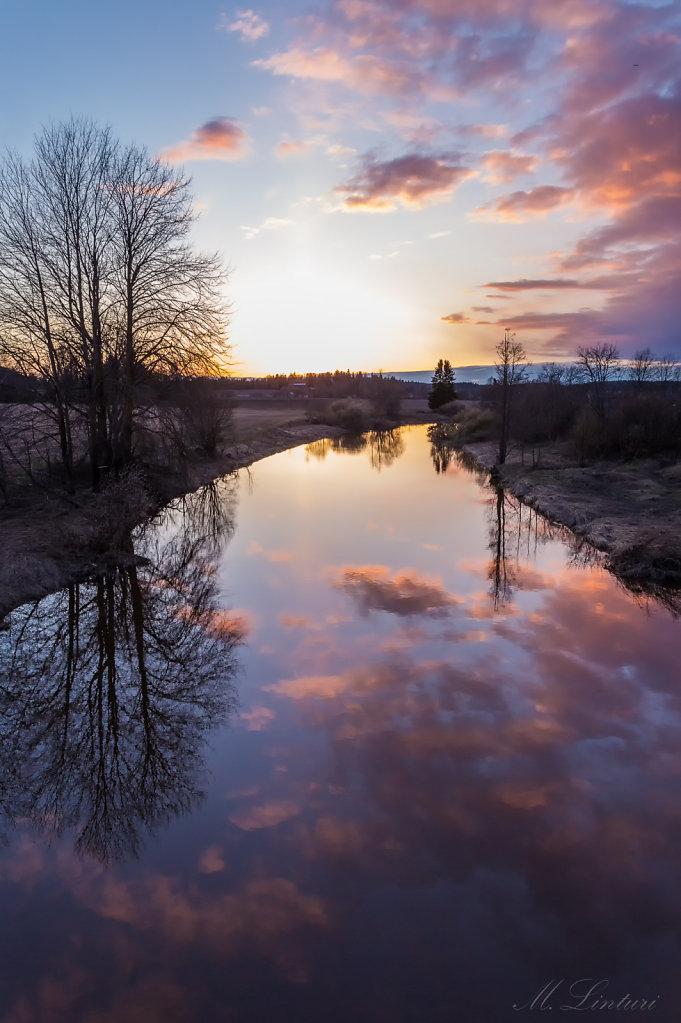 River Vantaa